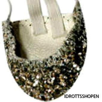 Pastorelli nyckelring halvsko silver