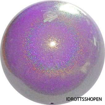 Pastorelli boll 18 cm Baby lilac glitter