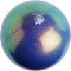 Boll glitter 18cm, Pastorelli - FIG - Ocean Blue glitter