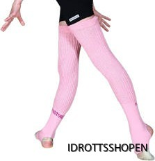 Pastorelli benvärmare m fot rosa