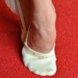 Halvsko sockmodell, Venturelli