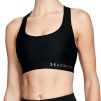 Mid Crossback Sports Bra, Under Armour