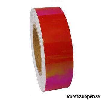 Pastorelli tejp Laser röd