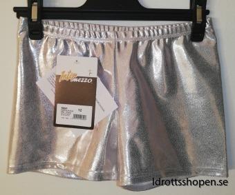 Intremezzo hotpants silver 2
