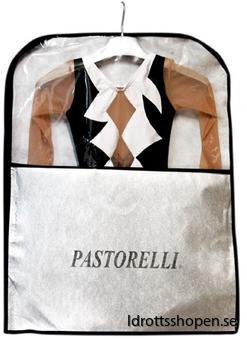 Pastorelli klädgarderob silver