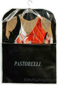 Pastorelli klädgarderob svart