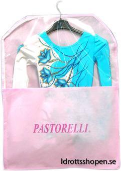 Pastorelli ljusrosa klädgarderob