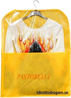 Pastorelli gul klädgarderob