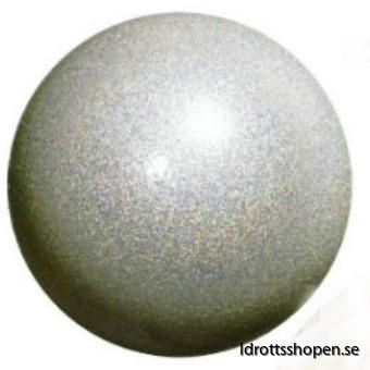 Chacott boll 18,5 cm Silver