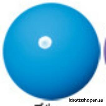 Sasaki boll 18 cm ljusblå