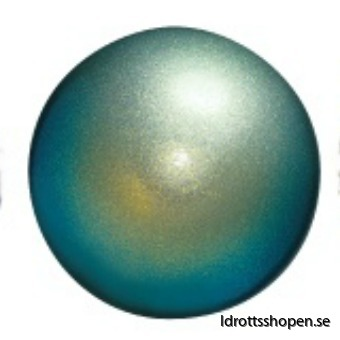 Chacott boll 18 cm Opalgrön