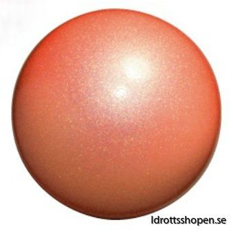Chacott boll 18 cm Aprikos