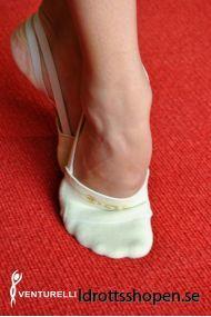 Venturelli halvsko sock