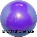 Patorelli boll Ø16 cm lila/glitter