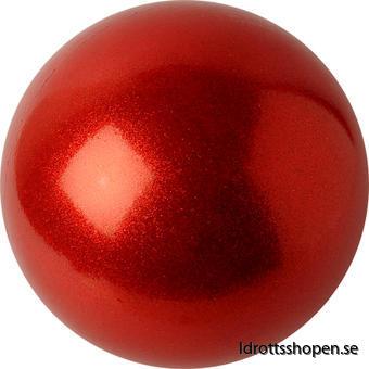 Pastorelli boll 16 cm röd