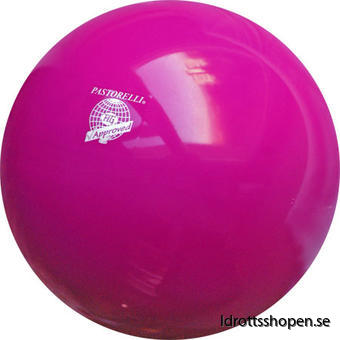Pastorelli boll 18 cm rasberry
