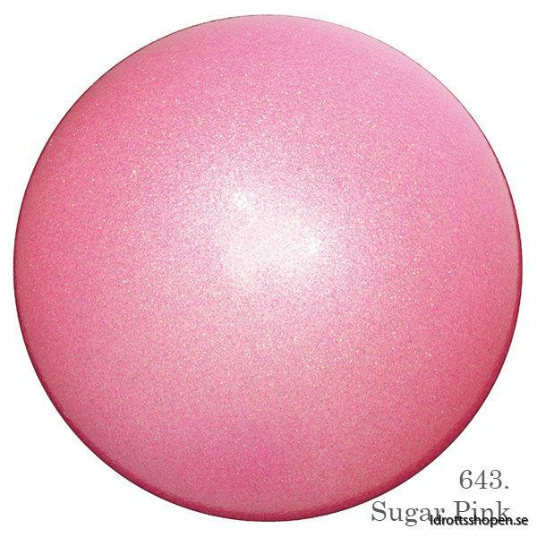 Chacott boll 18,5 cm Sugar pink