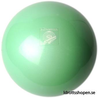 Pastorelli boll 18 cm pärlgrön