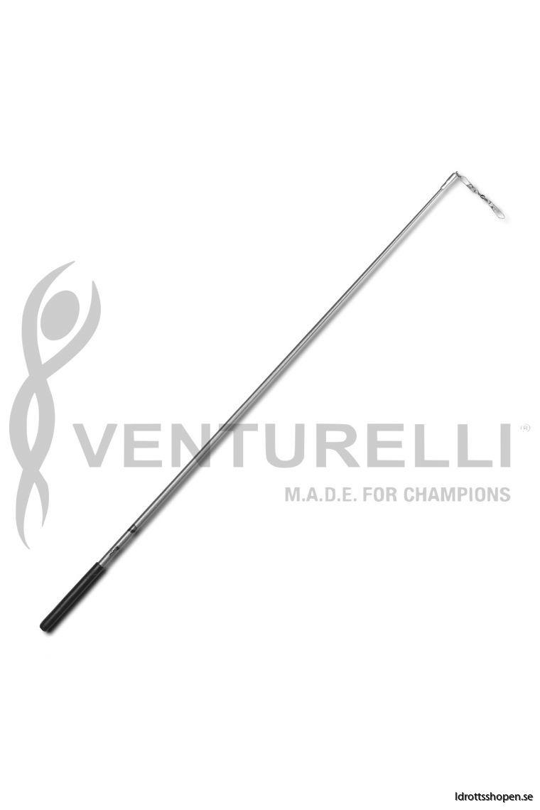 Venturelli pinne silver 2