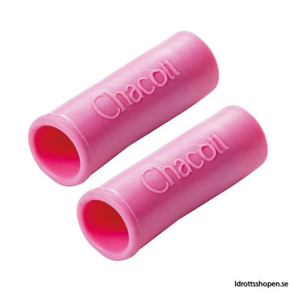 Chacott grip cap rosa