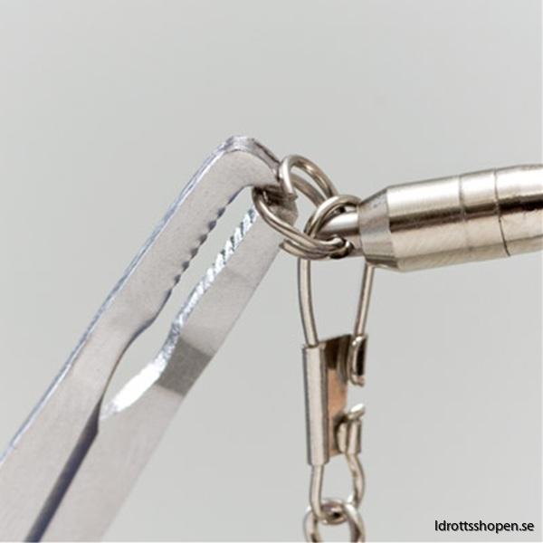 Chacott split ring opener m ring