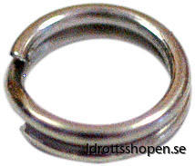 Pastorelli ring for stick