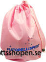 Pastorelli bollpåse rosa