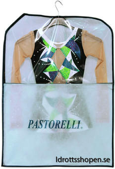 Pastorelli klädgarderob light blue