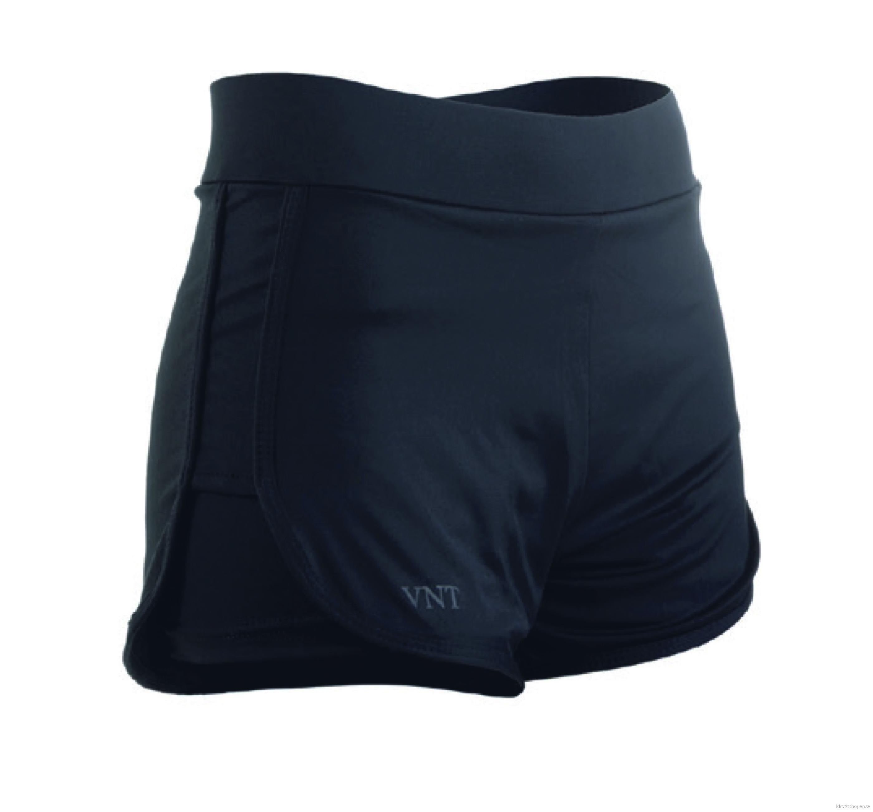 Venturelli shorts black 2