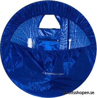 Pastorelli redskapsväska blå