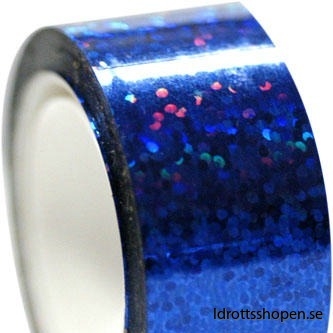 Pastorelli tejp Hologram blå