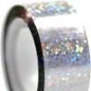 Tejp Diamond - Silver