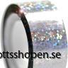 Pastorelli tejp Hologram silver