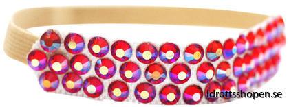 Pastorelli hårband beige hyacint