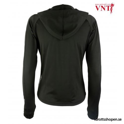 Venturelli hoodie m luva 2