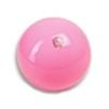 Boll enfärgad 15 cm, Amaya - Rosa