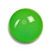 Boll enfärgad 15 cm, Amaya - Grön