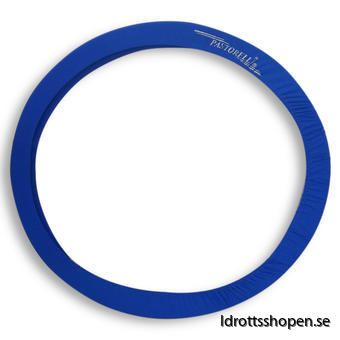 Pastorelli tunnbandsfodral slim royal blue