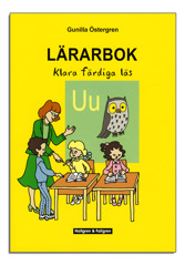 Klara färdiga läs – LÄRARBOK