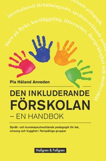 Den inkluderande förskolan – en handbok - Den inkluderande förskolan – en handbok