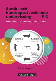 Språk- och kunskapsutvecklande undervisning: F–3