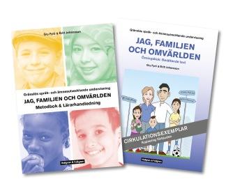 Gränslös språk- och ämnesutvecklande undervisning Del 1: PROVA-PÅ-PAKET - Gränslös språk- och ämnesutvecklande undervisning Del 1: PROVA-PÅ-PAKET: Metodbok & Lärarhandledning + Övningsbok Berättande text (Cirkulationsex)