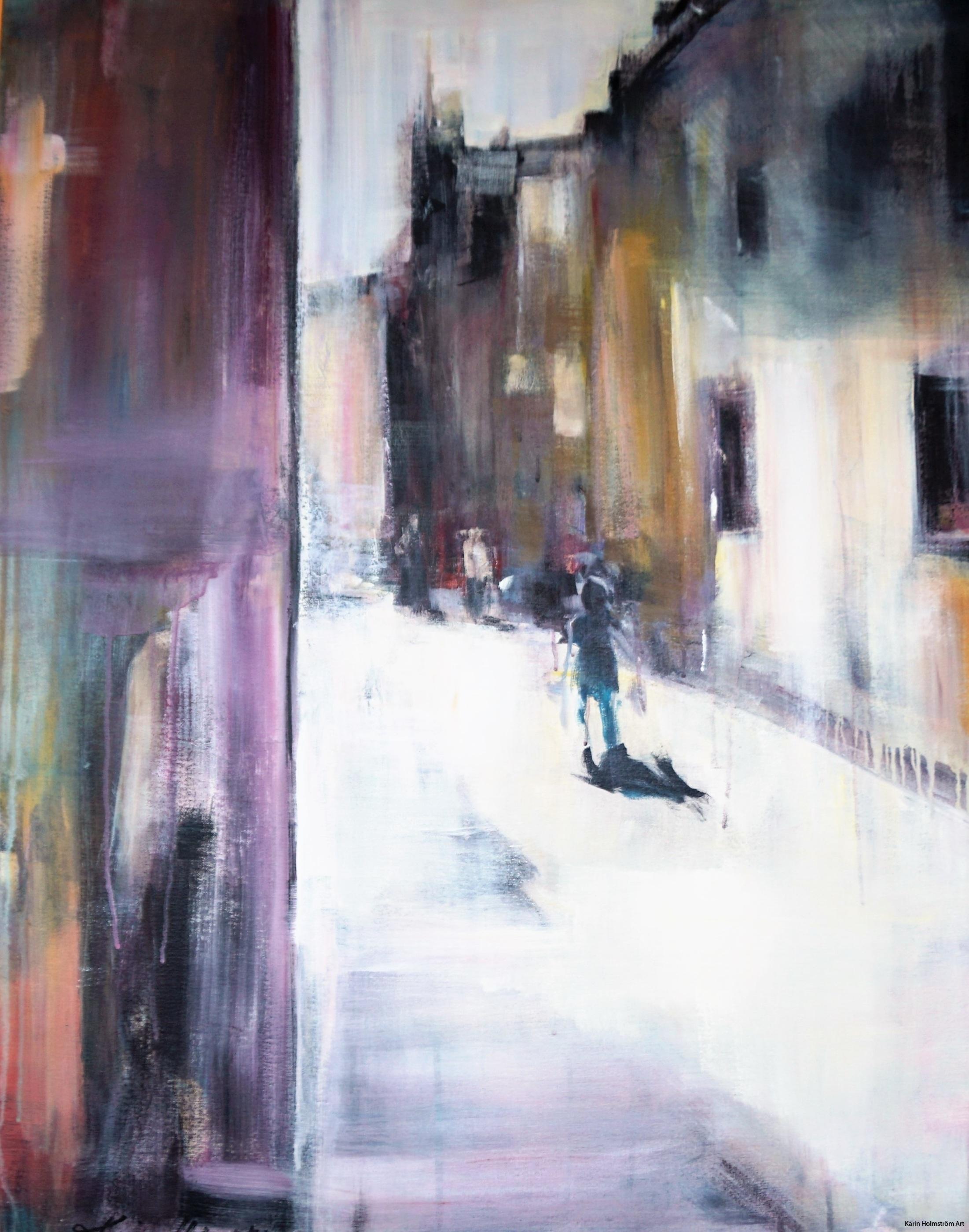 Barnet i gamla stan