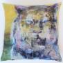 Wild cat kudde - Wild cat kudde 47 cm med innerkudde