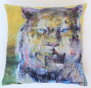 Wild cat kudde - Wild cat - utan innerkudde