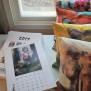 2 kalendrar erbjudande