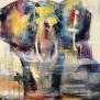 POSTCARDS - Den store elefanten