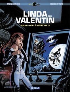 Linda och Valentin: Samlade äventyr 3 - Linda och Valentin: Samlade äventyr 3