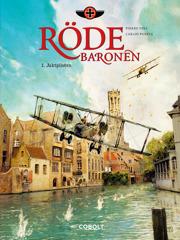 Röde baronen 1: Jaktpiloten