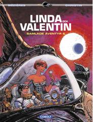 Linda och Valentin: Samlade äventyr 6